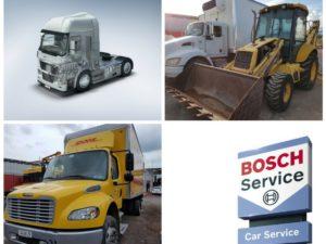 Disol Truck Service
